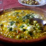 Cafe-Restaurant el Mabrouk