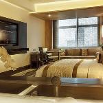 Normal BGran Melia Jakarta Premium Room