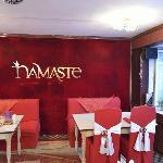 Foto de Namaste