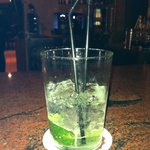 Worst Mohito ever!
