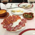 Photo de Restaurante S. Luis
