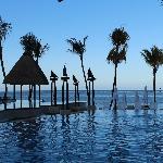 piscine hotel ambre