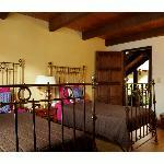 Habitación estándar con 2 camas individuales