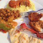 Best Indian food in pueblo