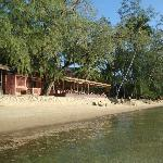 Sairee cottage restaurant and bar