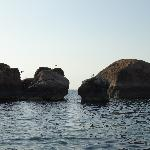 rock-formation/diving spot