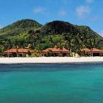 Photo of Beachcomber Seychelles Sainte Anne Close for Renovation