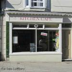 Kitchen Cafe Shop Front