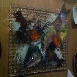 Photo of Raw sushi by Sodexo