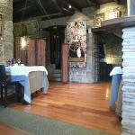 Restaurante Hosteleria de Leyre