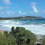 Ke Ala Hele Makalae East Shore Beach Path