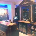 3 olives bar