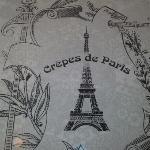 Crepe de Paris, Brea CA