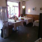 Restaurant Michelas Ilge Foto