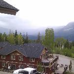 Foto van Aspens at Kicking Horse Mountain Resort