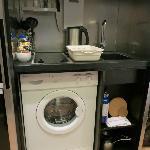 lengthy washing cycle