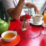 Teany Cafe Foto