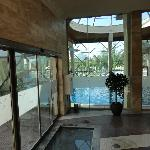 Indoor pools: swimming pool