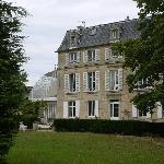 Chateau de Damingy
