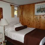 Double Room in the Boathouse
