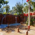 Foto de Disney's Animal Kingdom Villas - Kidani Village