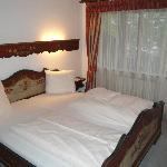 Standard double room #36