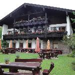 Hotel Waldpark Nussdorf am Inn