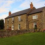 Lovely old style farmhouse