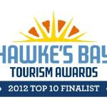 The Only Tourism Operation To Be A Finalist