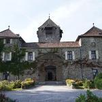 Chateau de Coudre