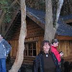 casita del bosque
