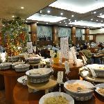 Shiretoko Prince Hotel Kazanamiki
