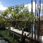 Ocean villa @Song Saa