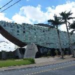 Hotel Unique (São Paulo, Brazil)
