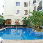 Steung Siemreap Hotel Foto