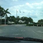 Seven Stars Roundabout