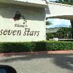 Seven Stars!