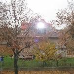 Foto de Hotel Svornost