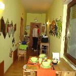Foto de B&B A Casa di Nannali