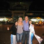 Cho Bihn Tay market, lesstouristic than Ben Thahn
