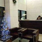 ドゥロス ホテル フロント
