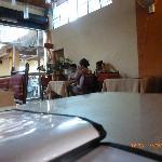 Vista de Restaurant San Isidro, Ica