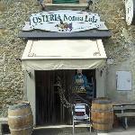La Cantina Nel Borgo