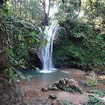 corbet falls