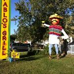 scarecrow contest