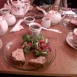 Chai Deli and Tea Room
