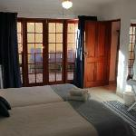 Foto de Gumtree Guest House