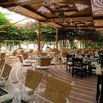 Very nice and relaxing restaurant