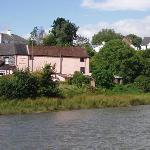 The Bridge Inn, Topsham