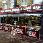 Best Mangal - frontage